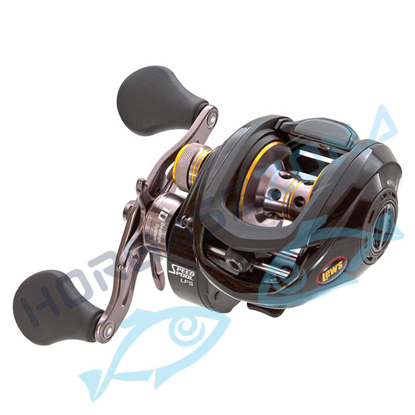 Tournament MB Speed Spool LFS Series