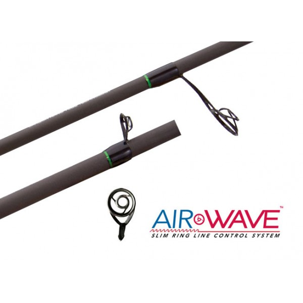 Mach Speed Stick Topwater/Jerkbait 208cm 3,5-14g casting bot