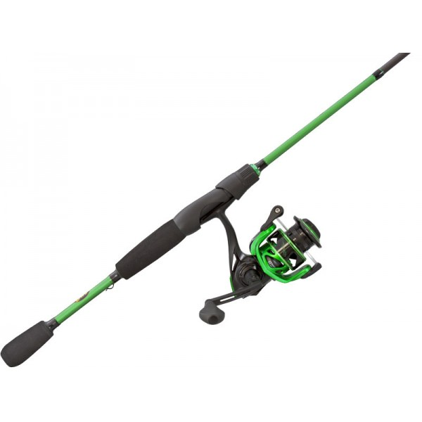 Mach Speed Spin Spinning Combo 200cm/3,5-14g