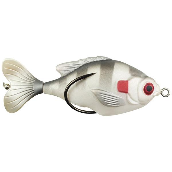 Prop Fish - Ghost 14g/8cm