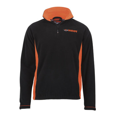 MX-800 Fleece pulóver XXL-es