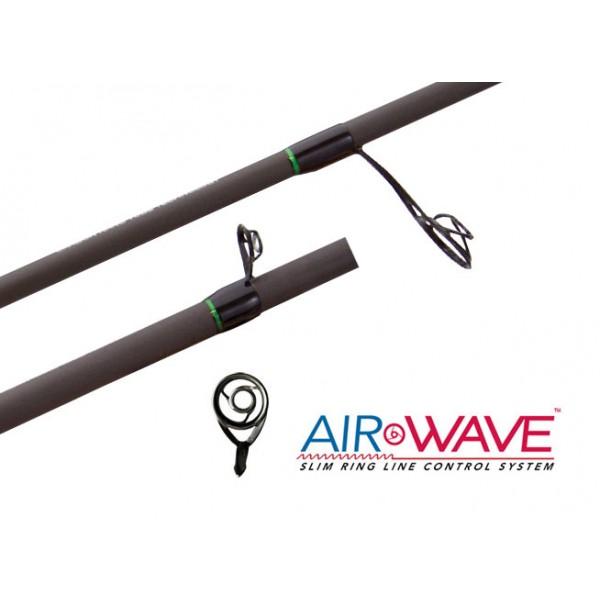 Mach Speed Stick Worm 213cm 5-17,5g casting bot