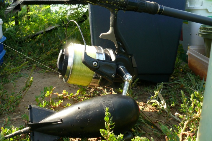 Distance Carp Pro Integrator 80-as