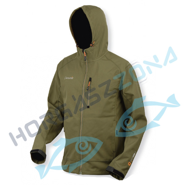 3d386d651f PROLOGIC Shell-Lite Softshell kabát M-es - Vízparti kényelem ...