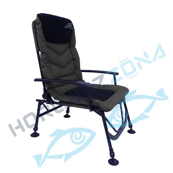 Commander Daddy Long Chair horgász szék