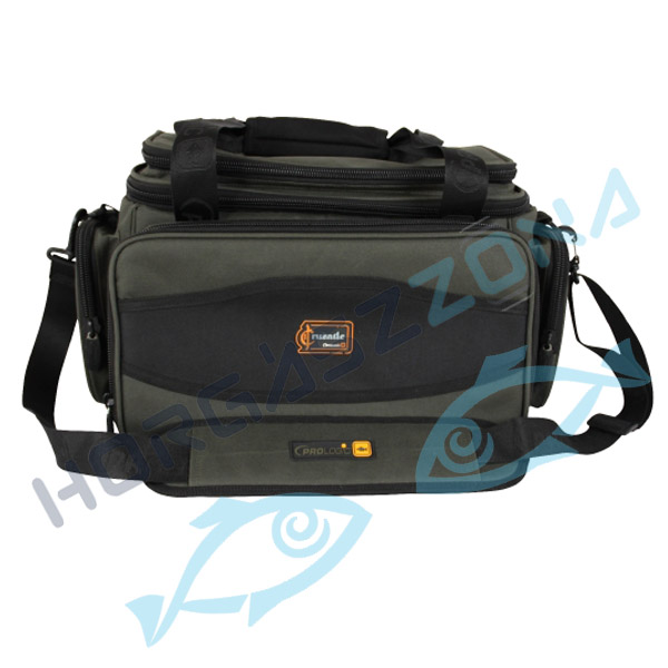 PROLOGIC Cruzade Carryall Bag szerelékes táska - Felszerelés-tartó ... ac173f3ee3