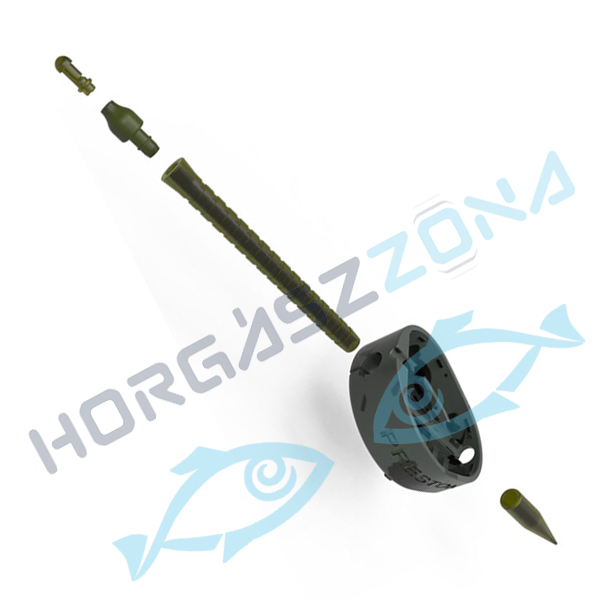 ICS In-line Dura Banjo Feeder kosár - Large 20gr