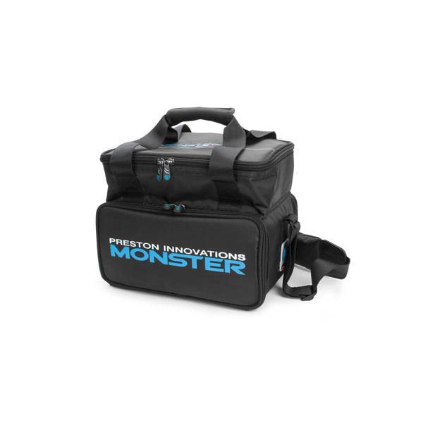 a84fe467acea PRESTON MONSTER Feeder Carryall szerelékes táska - Felszerelés-tartó ...