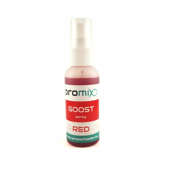 GOOST Red spray