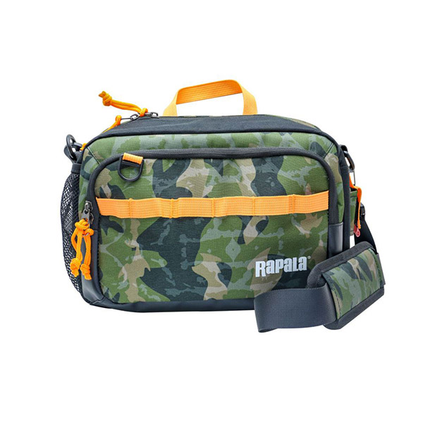 Jungle Messenger Bag (RJUMB)