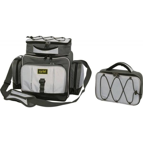Guidmaster Pro Double Teck Lure Bag pergető táska