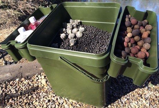 Modular Bucket System - tárolóedény XL