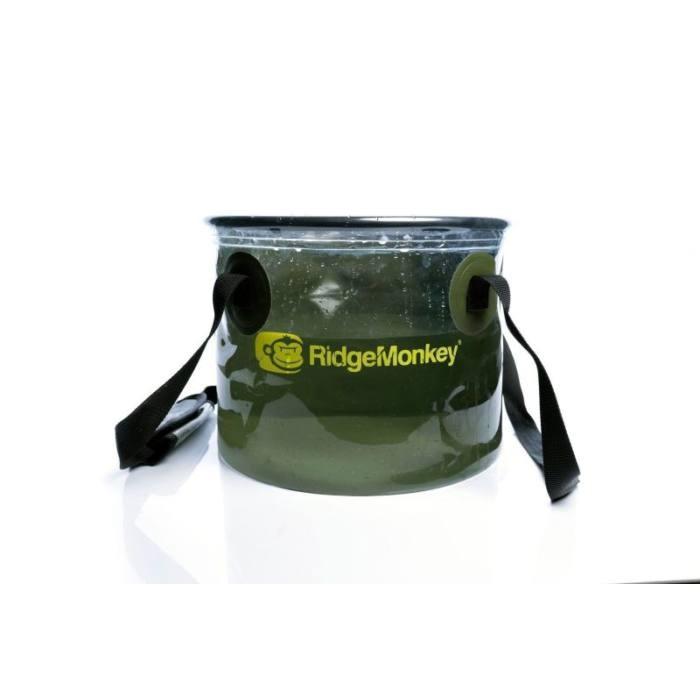 Collapsible Water Bucket - összecsukható vödör