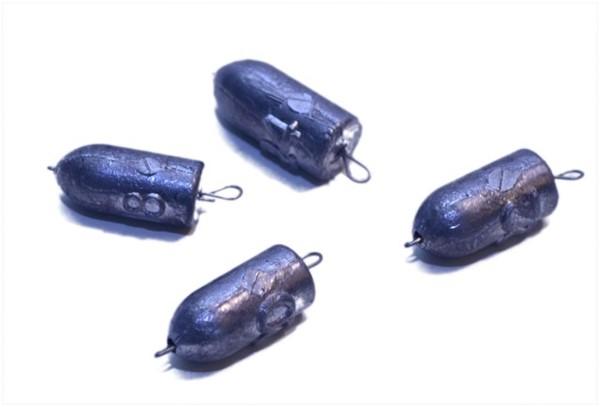 Cseburaska lövedék (bullet) 22g - 2 db/csg