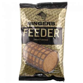Feeder Mix Sweet Fishmeal etetőanyag