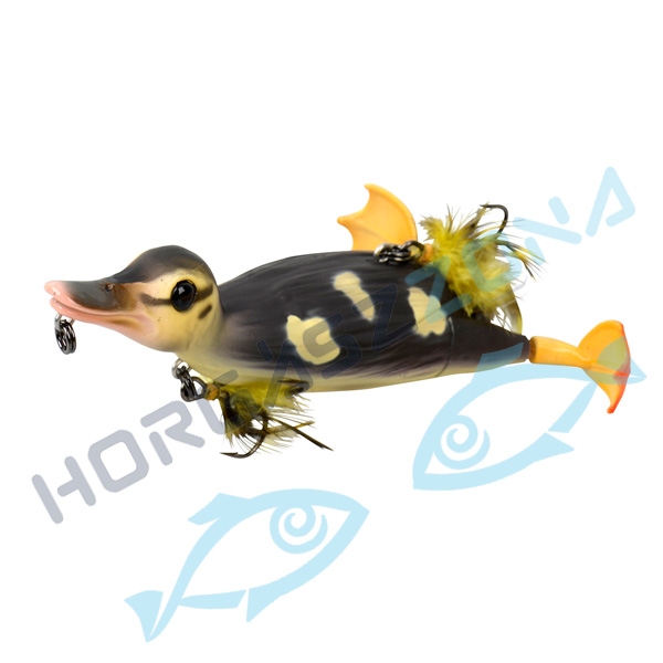 3D Suicd Duck 150 15cm/70g / Natural (53733/1)