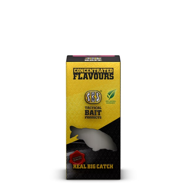 Concentrated Flavours aroma 10ml - Fish and liver (hal és máj)