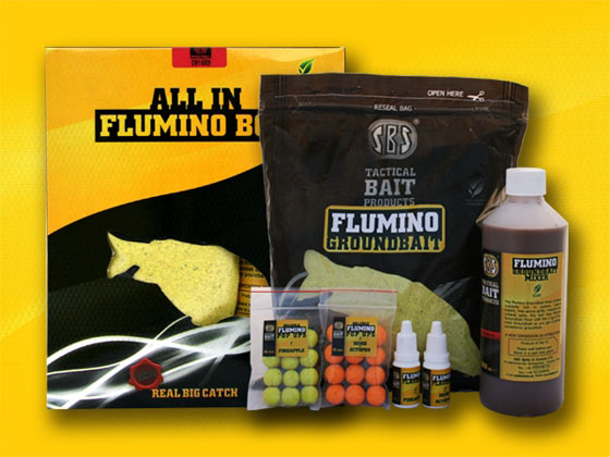 All In Flumino Box / Z-Code - Undercover