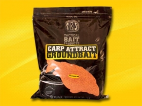 Carp Attract Groundbait 1kg / Squiddy