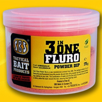 3 in One Fluro Powder Dip / M1
