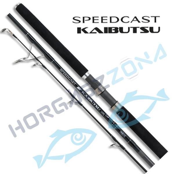 Speedcast Kaibutsu  8'4
