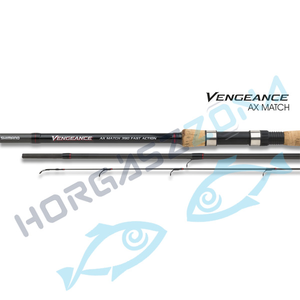 Vengeance AX Match 4,2m-5-20g (VAX42F )