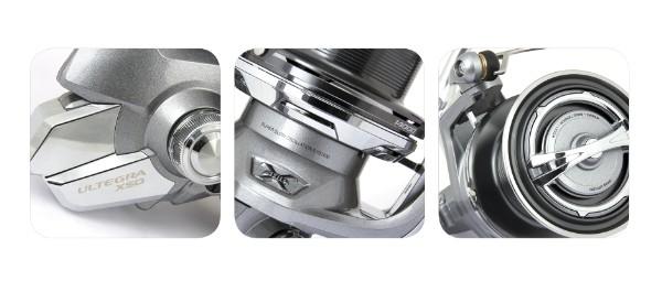 Ultegra 14000 XSD távdobó orsó (ULT14000XSD)