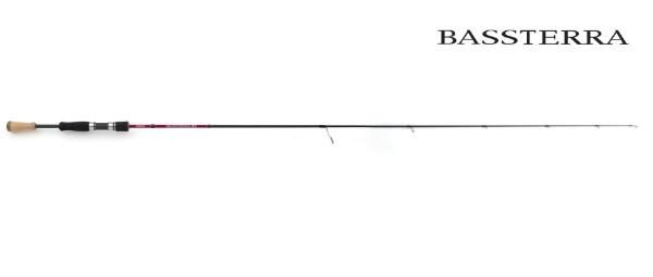 Bassterra XT 266 MH 198cm 5-20gr MH pergető bot (BSTRXT266MH)