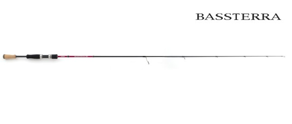 Bassterra XT 268 MH 203cm 10-35gr pergető bot (BSTRXT268MH)