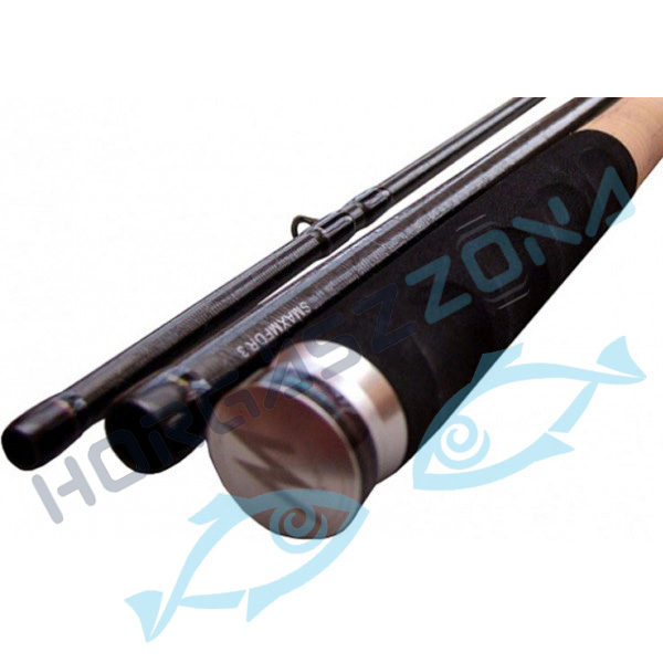 Speedmaster AX Commercial Feeder 244cm/40g  (SMAX8CPCR)