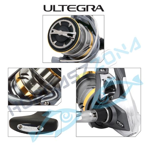 Ultegra C3000 FB pergetőorsó (ULTC3000FB)