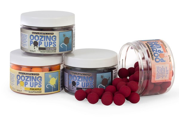 Oozing Pop Ups - Krill 15mm