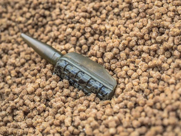 Fin Perfect Feed Pellet 4mm