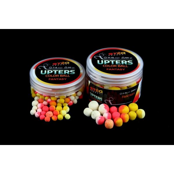 Upters color ball 11-15mm Fantasy 60gr
