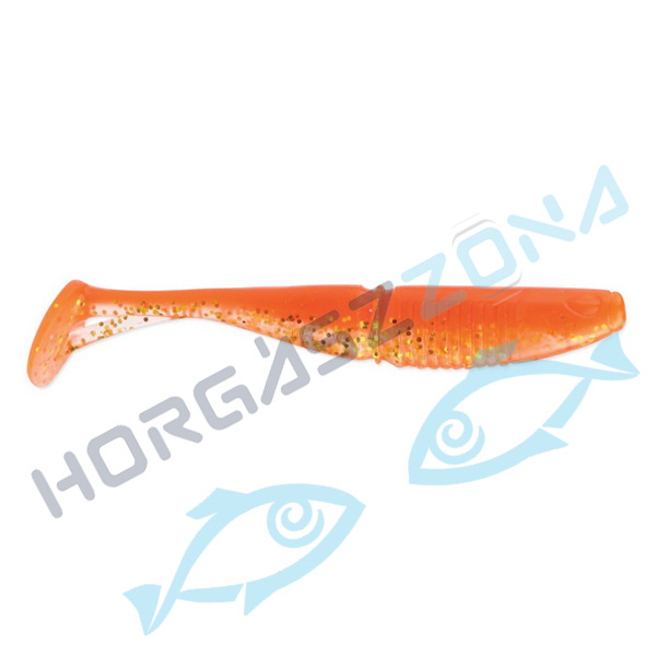 So-Run Joker Shad 12,5cm/14g Sunset Orange (SSRJSB4805SO)