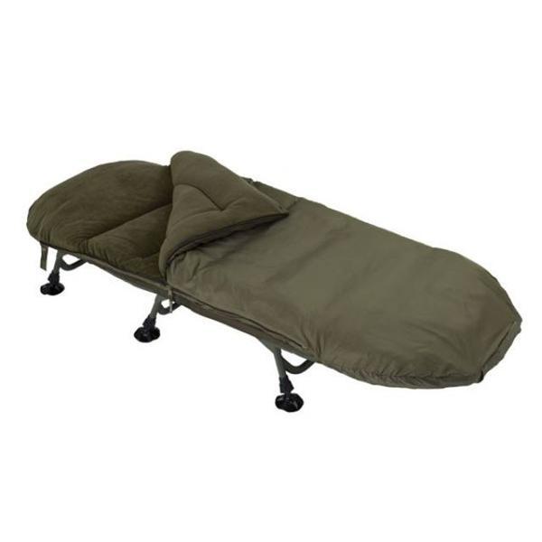 5c929f910c94 TRAKKER Big Snooze Compact Plus - Hálózsák - Vízparti kényelem ...