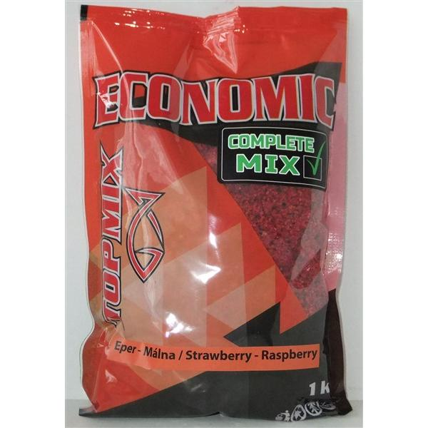 Economic Complete Mix Eper-Málna - 1kg