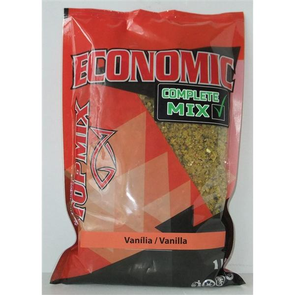 Economic Complete Mix Vanília - 1kg