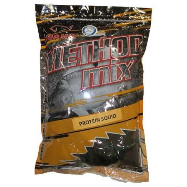 Method Mix Protein-Squid 850gr