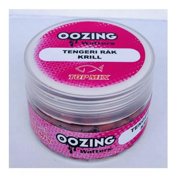 Oozing Wafters Krill