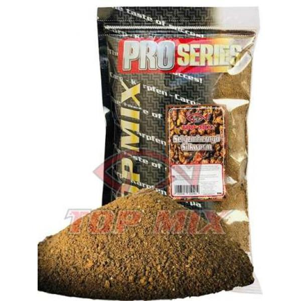 PRO SERIES Method Mix Silkworm 850 gr