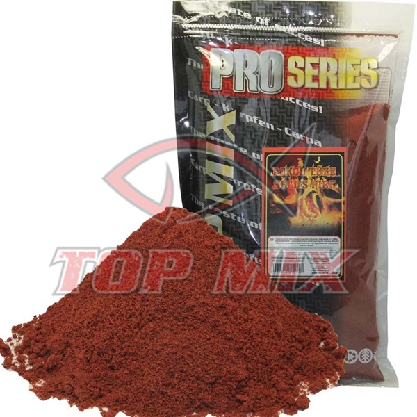 Pro Series Method Mix - Pokol Tüze 850gr