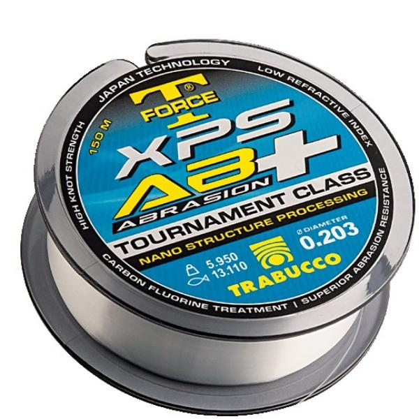 T-Force XPS Abrasion Plus - 0,28mm 150m damil