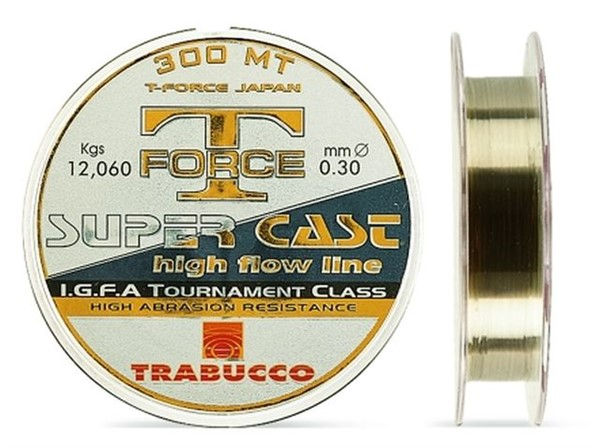 T-Force Super Cast zsinór - 150m 0,50mm