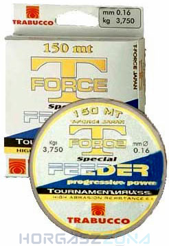 T-Force Special Feeder 0,25mm (150m)