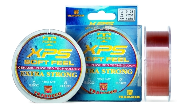 T-Force Soft Feel 150m 0,23mm
