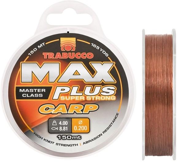 Max Plus Line Carp zsinór - 150m 0,25mm