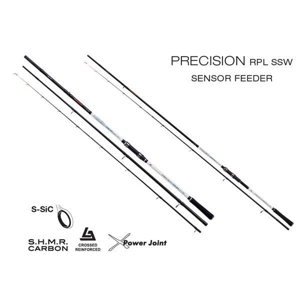 Precision RPL SSW Sensor 3,3m 75g - feeder bot