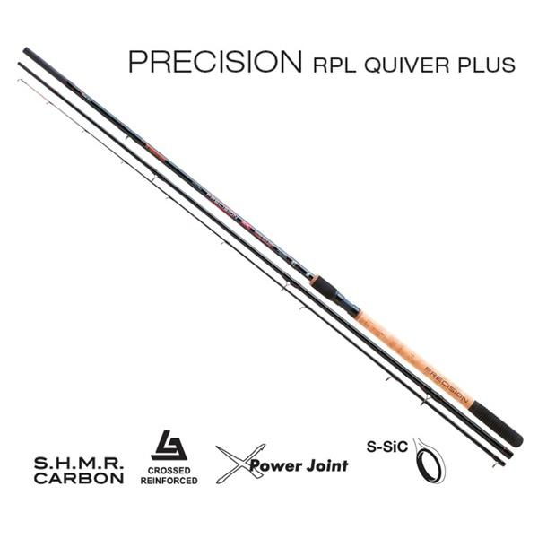 Precision RPL Quiver Plus 3,3m 70g - picker bot