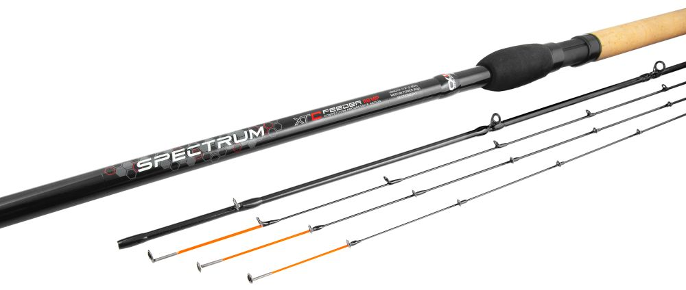 Spectrum XTC Competition Feeder bot - 385cm/60gramm